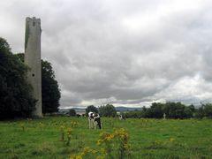 Irischer Roundtower