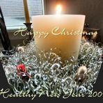 * Irischer Weihnachtssegen *