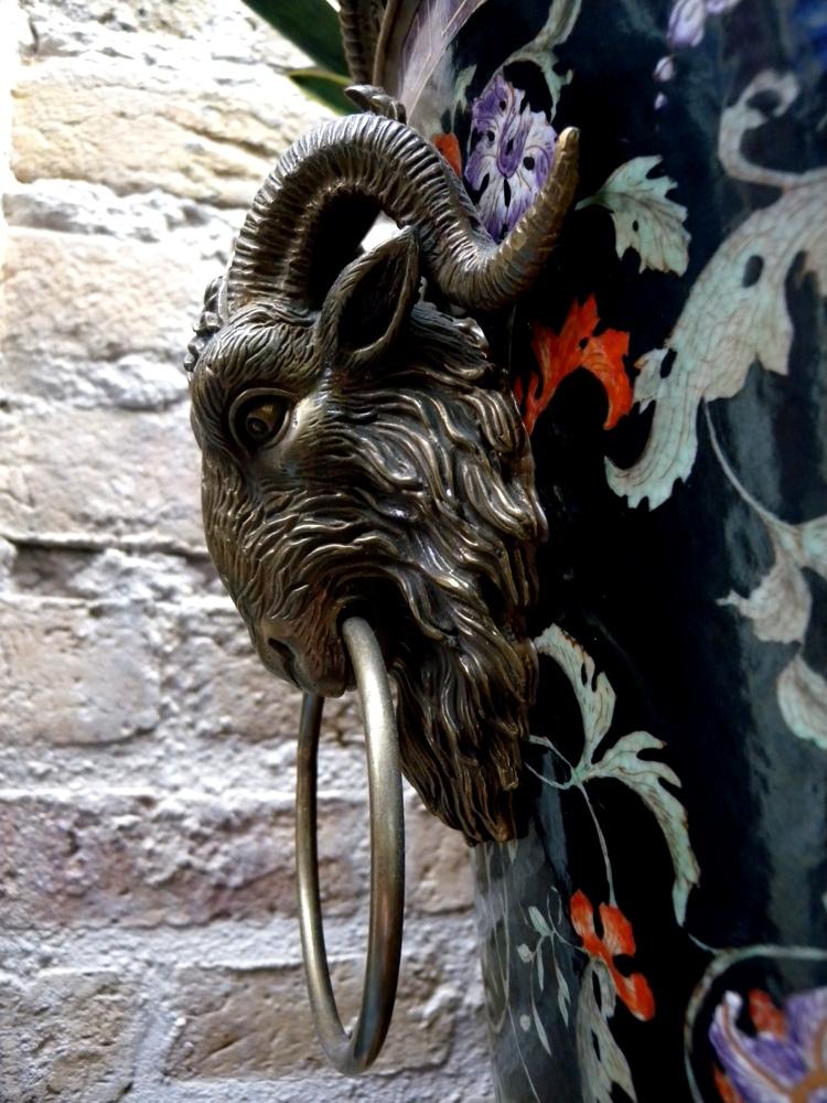 Irischer Widder
