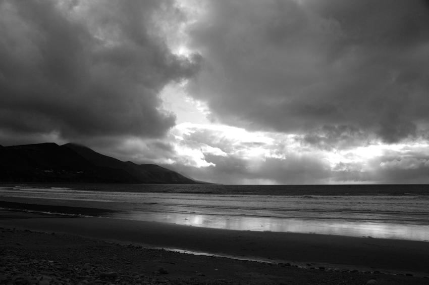 Irisches Wetter #2