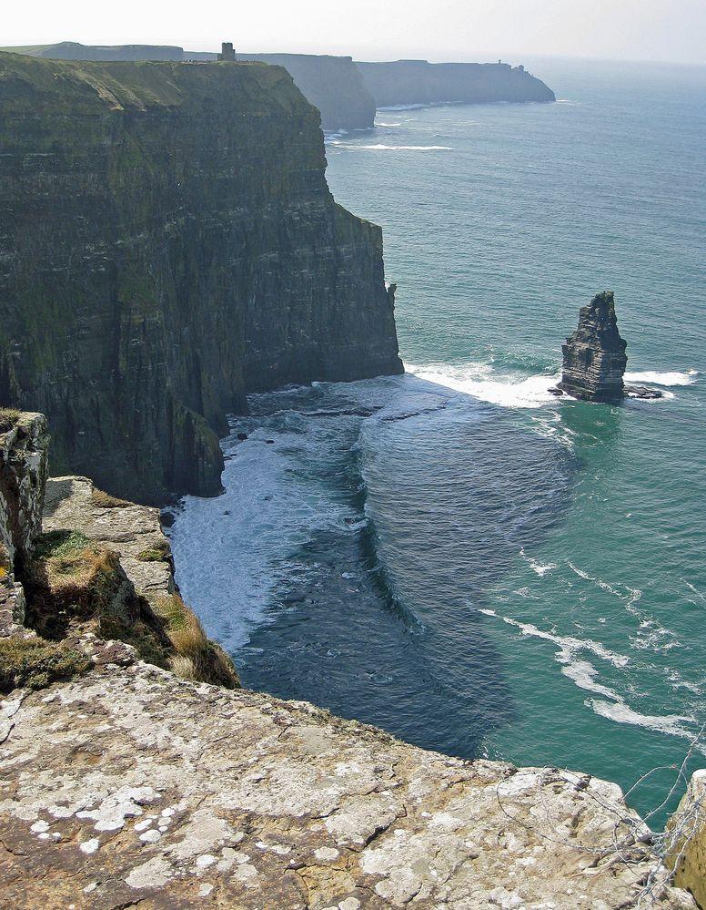 Irish Coastline (1)