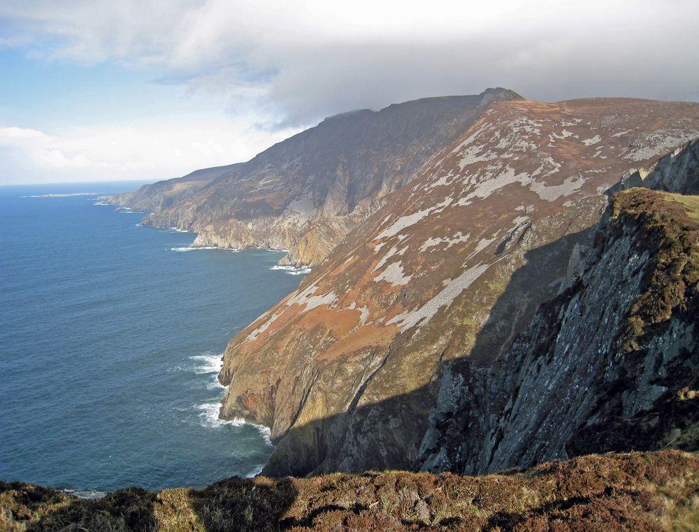 Irish Coastline (2)