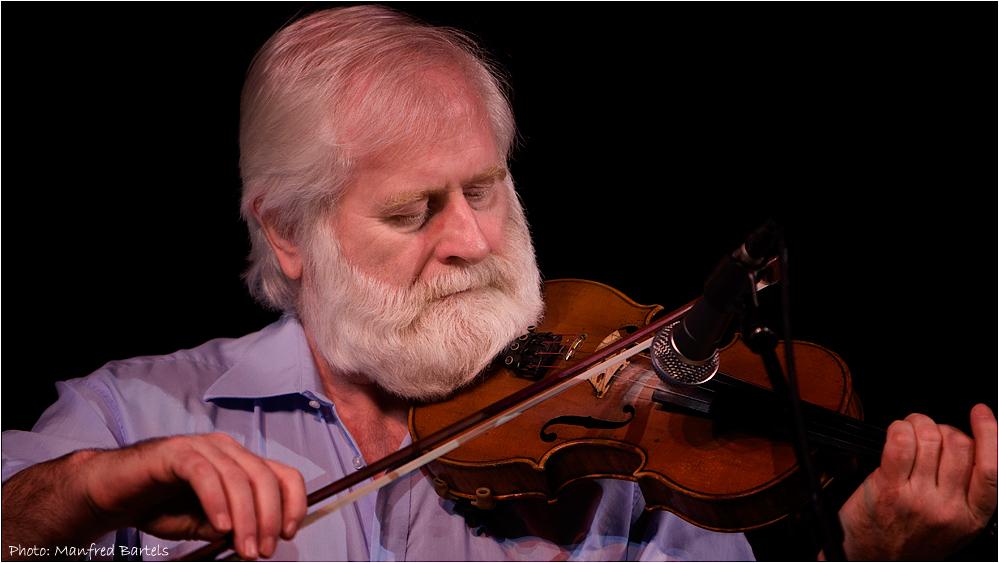 Irish Fiddler...