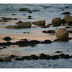 irish lines of stones