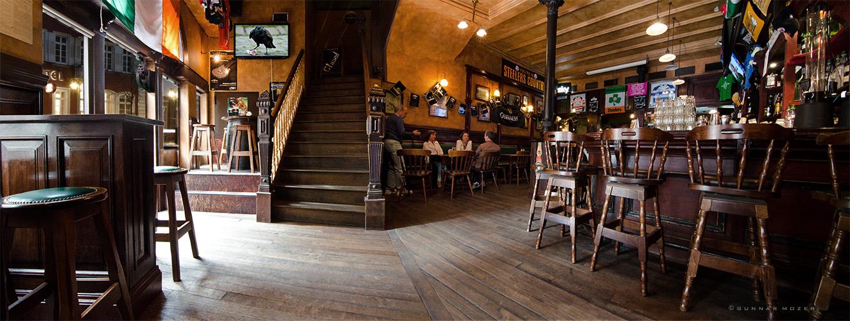 Irish Pub, Heidelberg