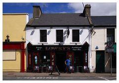 Irish Pubs #1