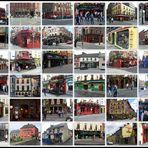 Irish Pub's - Ireland