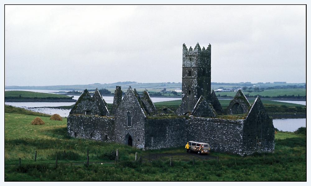 Irland 1974, aber woo???