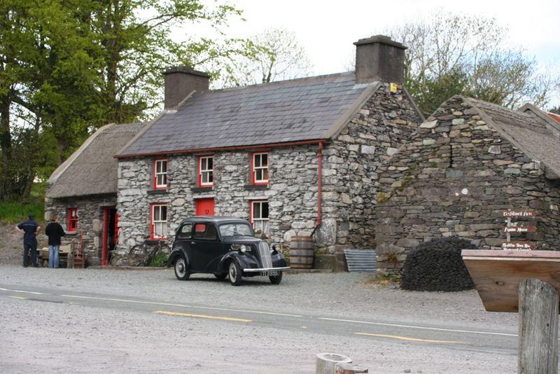 Irland 2006