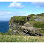 ~ Irland: Cliffs of Moher ~