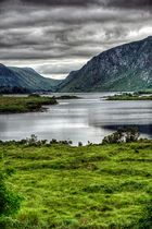 Irland - County Donegal - Glenveagh National Park