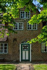 Irland-Haus