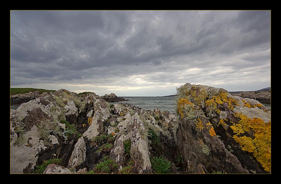 Irland - Irish Sea III