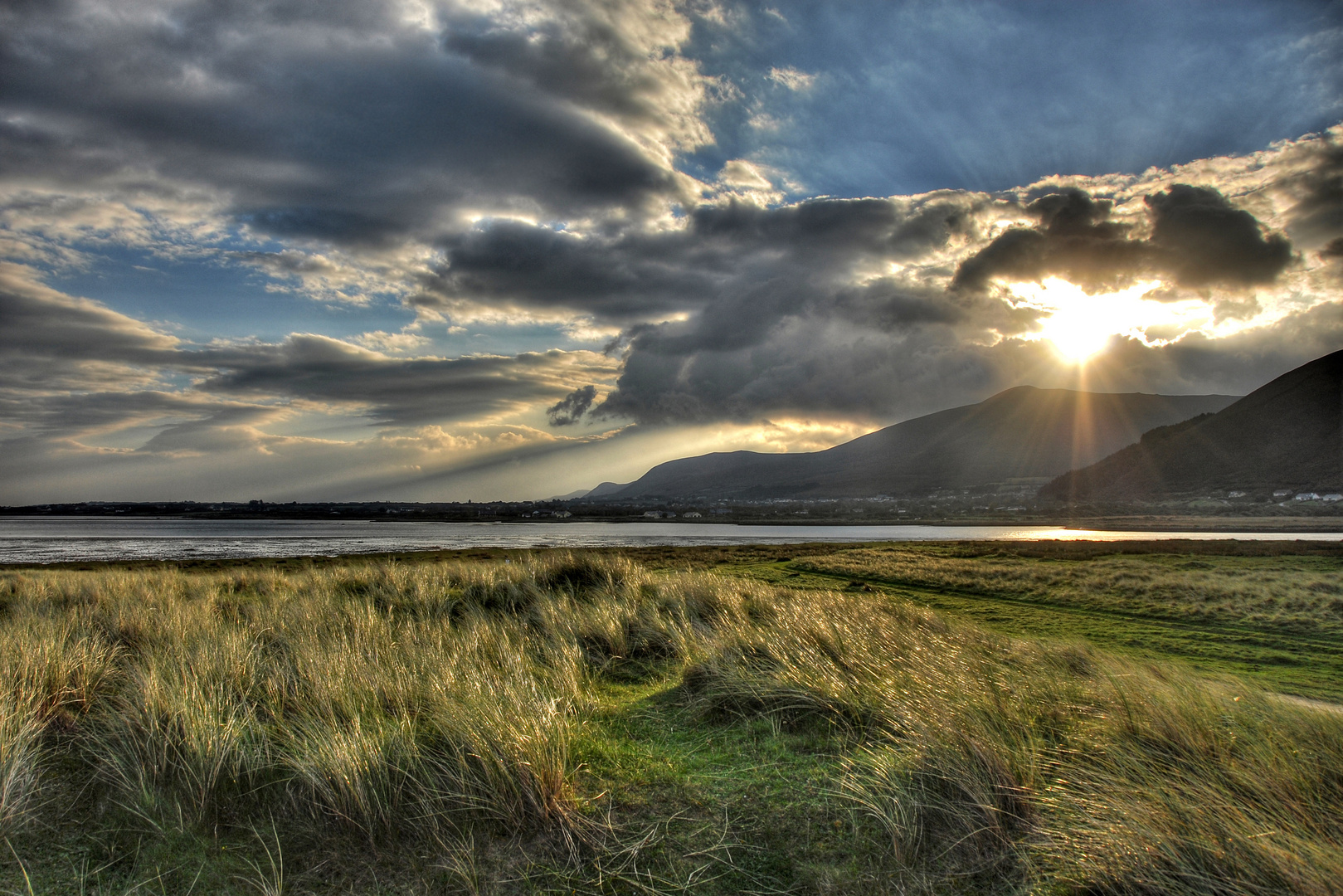 Irland - Ring of Kerry