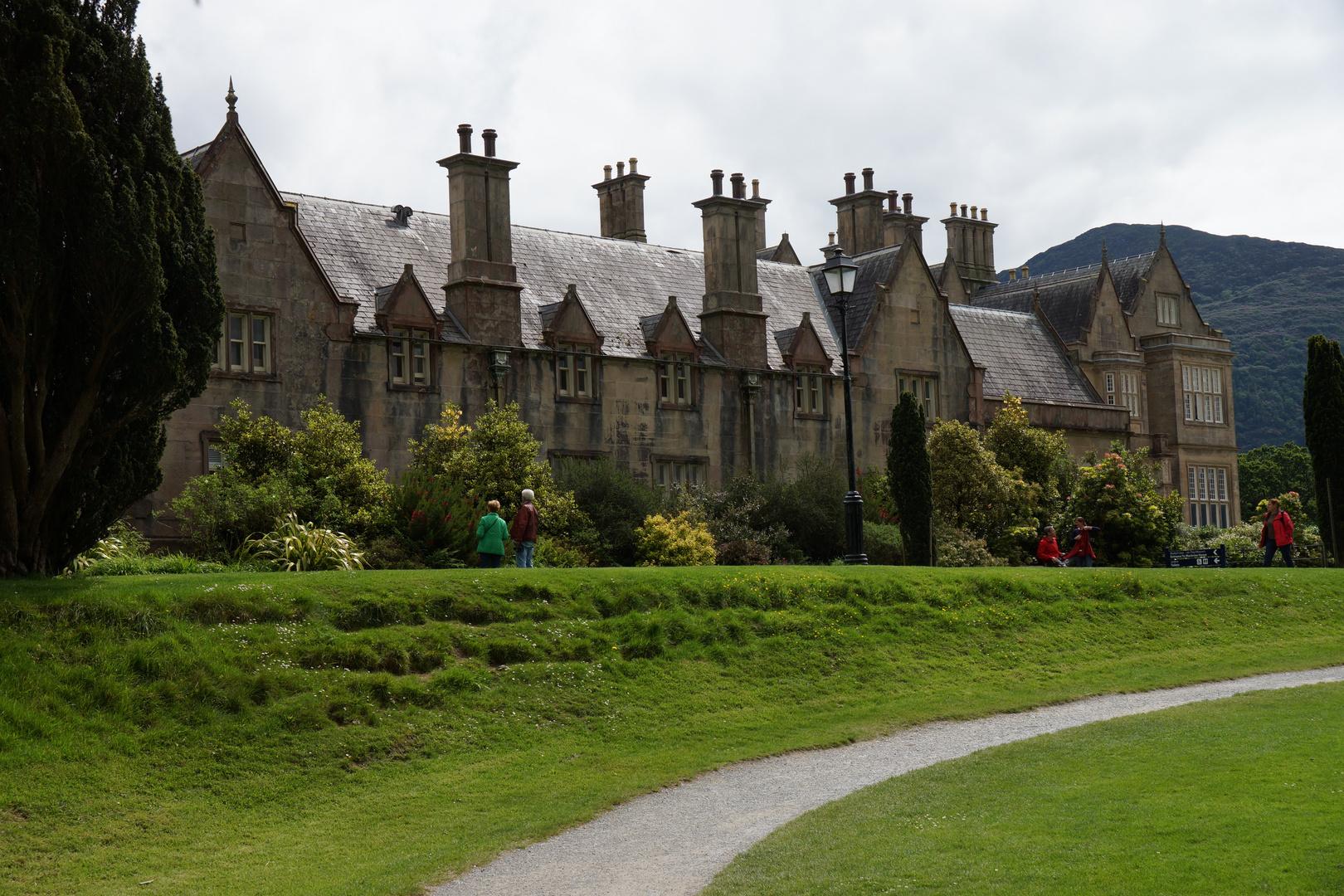 Irland, Ring of Kerry, Muckross House