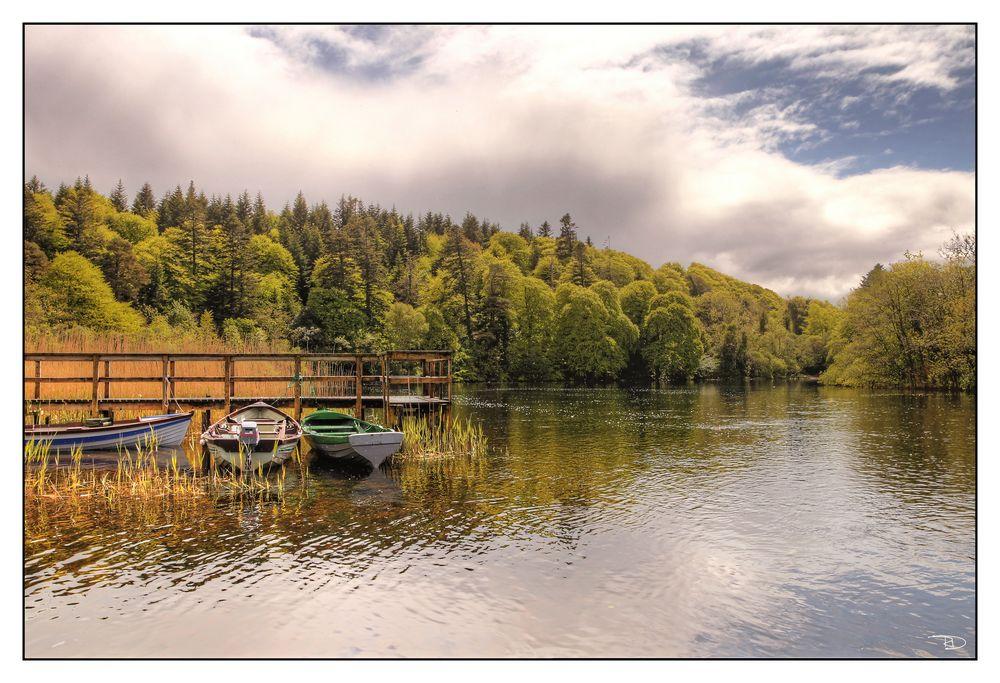 Irland's Naturschönheiten