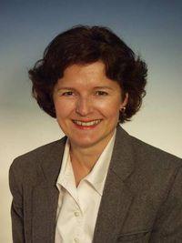Irmgard Baden