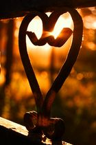 iron heart...