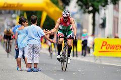 Ironman 2012 in der Quellenstadt [3/6] --- no Comment ...