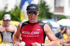 Ironman Frankfurt 2005