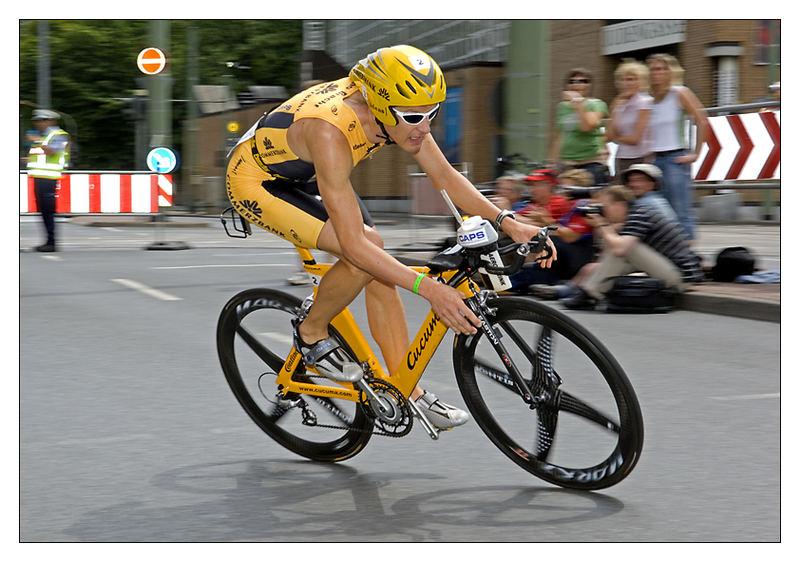 Ironman Germany 2007 - Timo Bracht