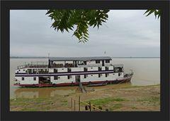 Irrawaddy Princess