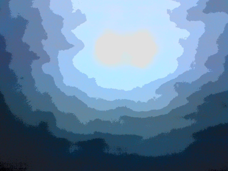 Irregular Sun