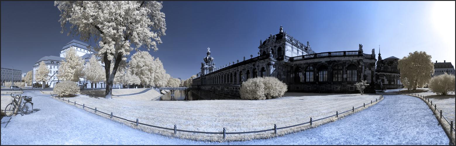 | IRres Dresden - Panorama .