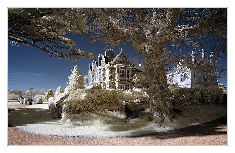 IRres Muckross House - 2