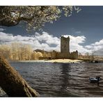 IRres Ross Castle