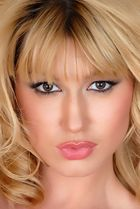 Iryna portrait