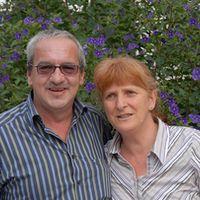 Isabella und Georg Oberarzbacher