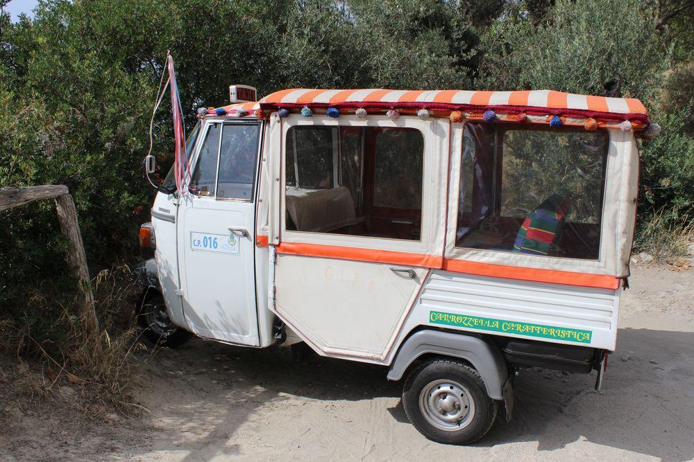 Ischia Taxi