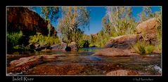 Isdell River