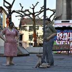 Iserlohner Marktplatz  - up to date