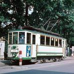 Iserloner Kreisbahn 1958