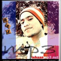 Ishaan rez
