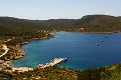 Isla Cabrara