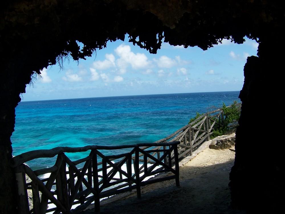 Isla Cozumel Mexico