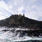 Isla de Bruny, Tasmania.