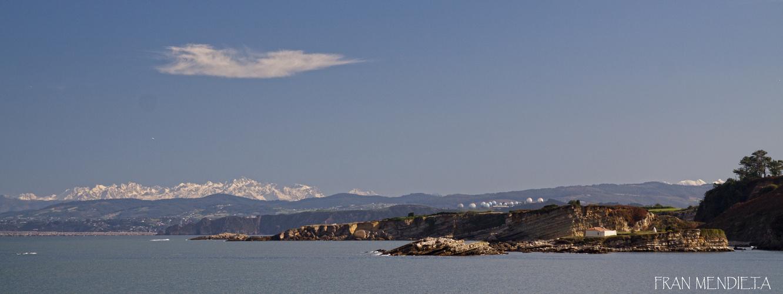 isla de carmen picos de europa luanco