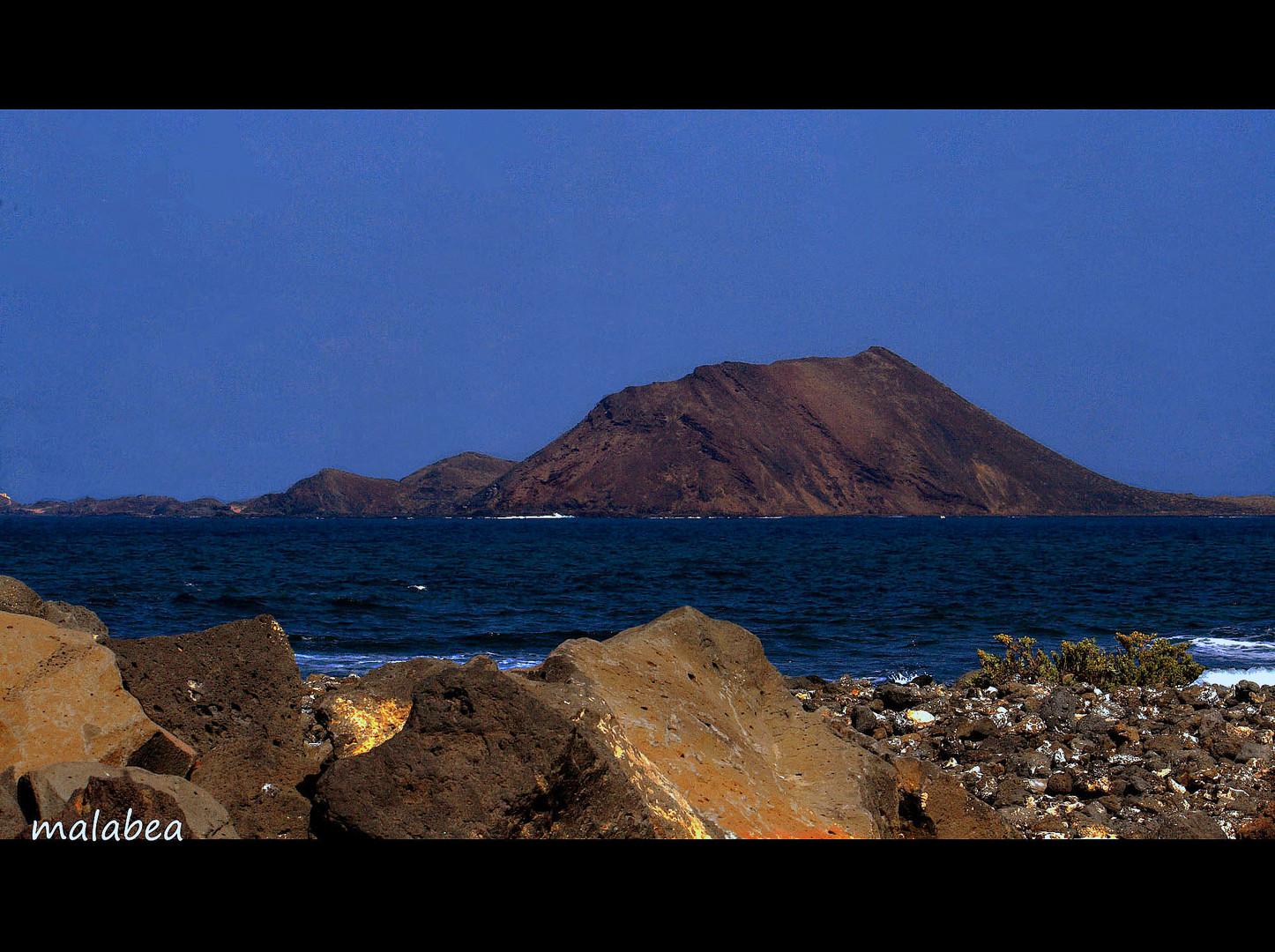 isla de Lobos