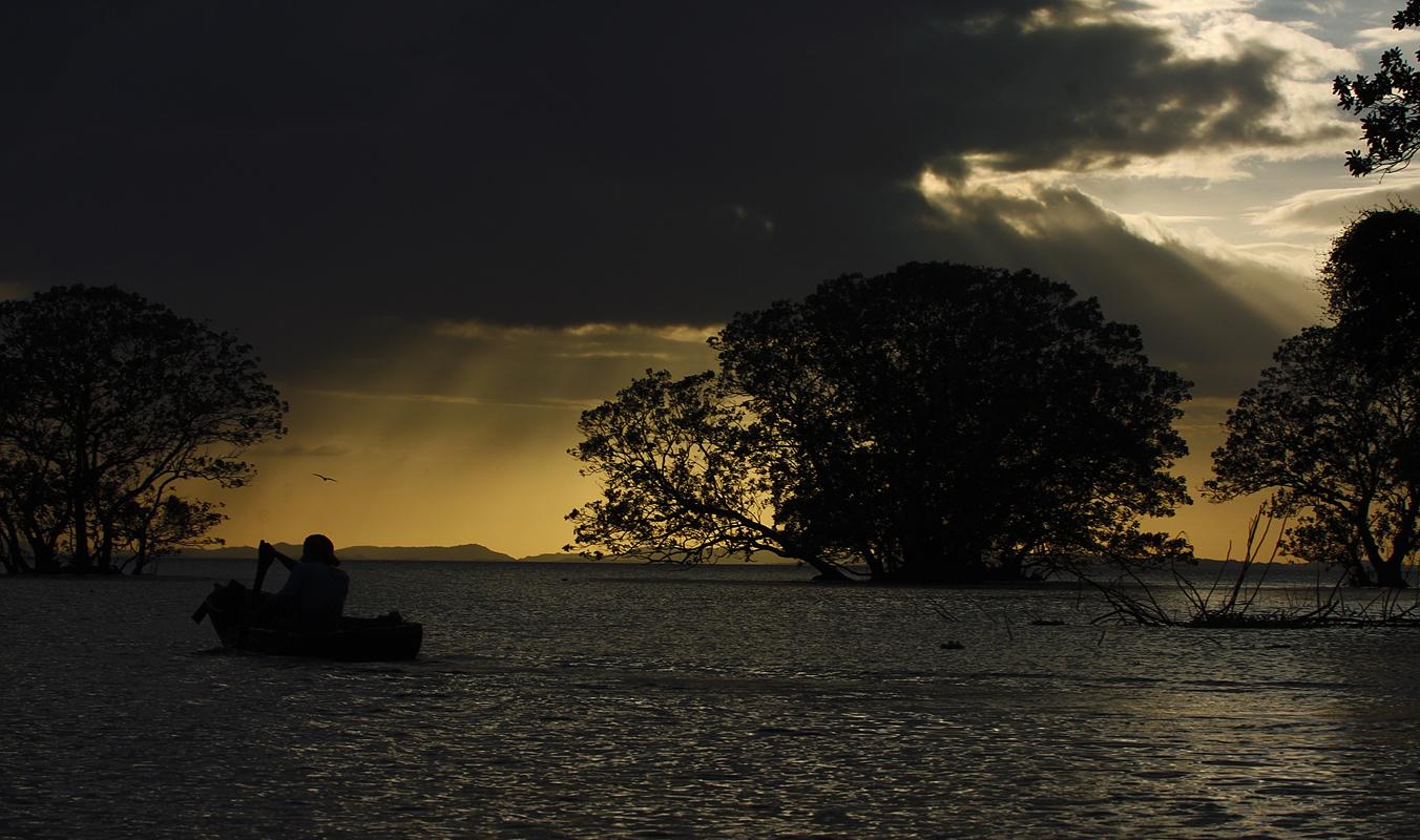 Isla de Ometepe - Nicaragua