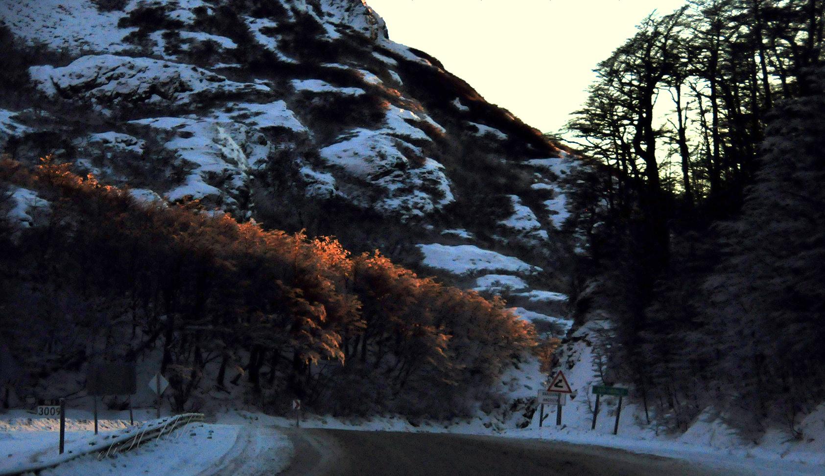 Isla de Tierra del Fuego