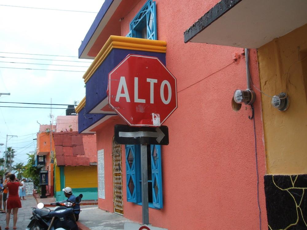 Isla Mujeres - Cancun - Mexico