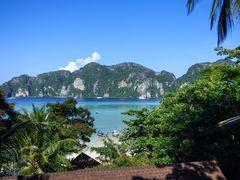 Isla Phi-Phi, Tailandia