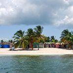 Isla Saona - 1 -