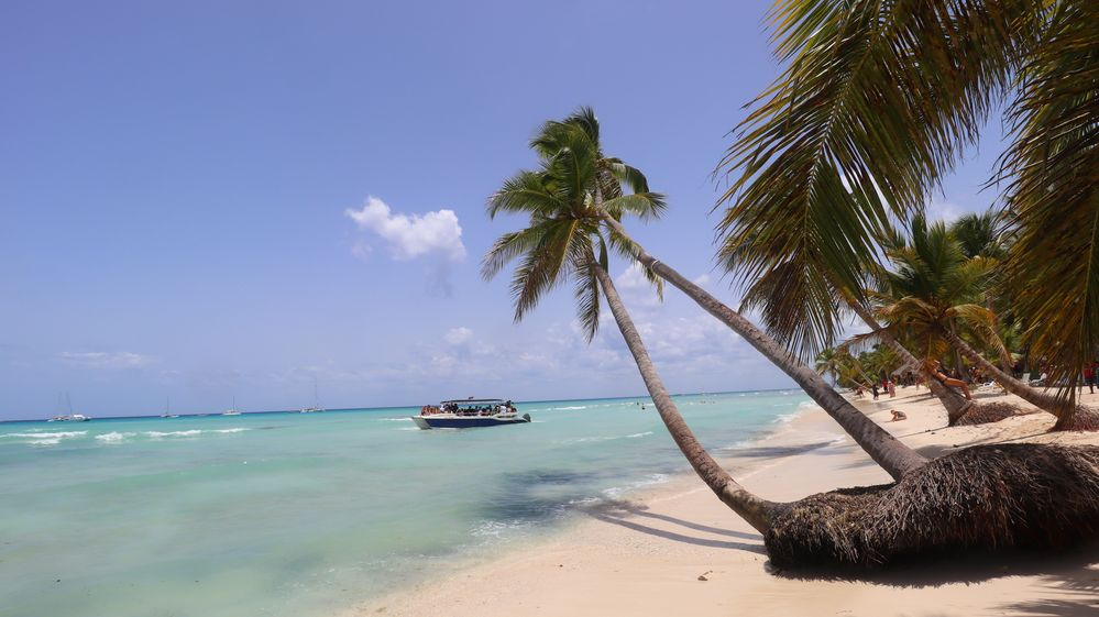 Isla Saona 1