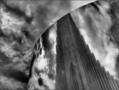 Isländischer Kirchenspiegel