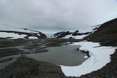 Isländischer Sommer